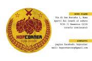 hopcorner