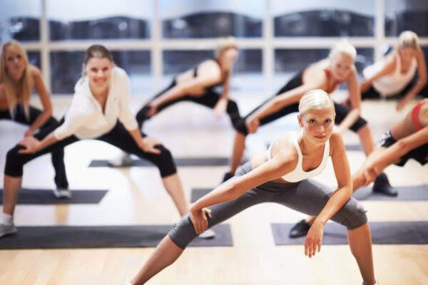 Corsi fitness alla palestra Pro Fighting Roma di Torpignattara
