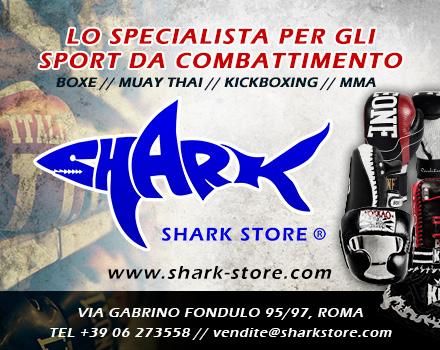 Shark Store
