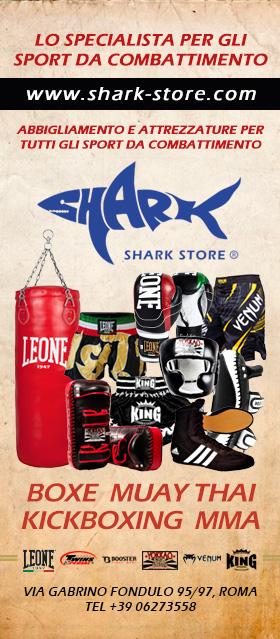 000 Shark Store