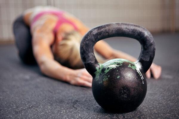 Kettlebell Workout (Allenamento funzionale)