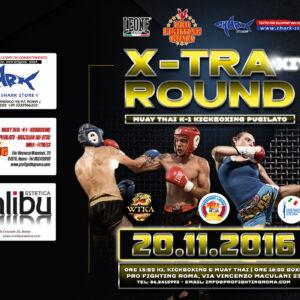 Gala di sport da combattimento Boxe Kickboxing e Muay Thai