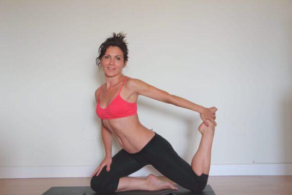 Postural Pilates, l'insegnante