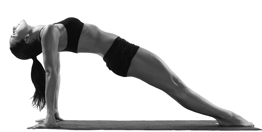 Corsi di Postural Pilates e ginnastica posturale