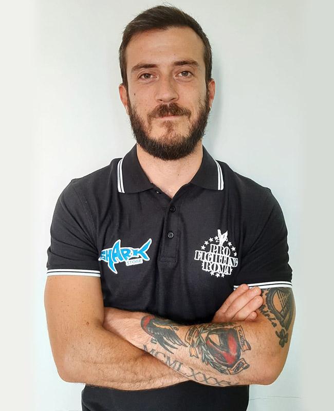 Istruttore di boxe, corsi di Pugilato Pro Fighting Roma